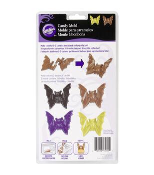 Candy Mold-Bat