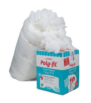 10lb Box Polyfil