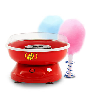 Jelly Belly Coton Candy Machine