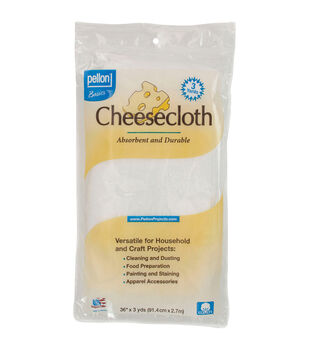 Pellon White Cheesecloth 36''x3yds