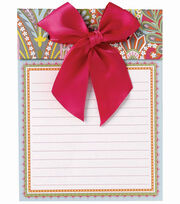 Josephine Kimberling Caravan Dreams Note Pad, , hi-res