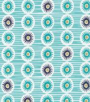 Cloud 9 Premium Cotton Fabric-Bee Pool Turquoise, , hi-res