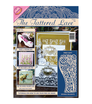 The Tattered Lace Magazine Issue 2