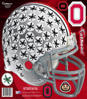 Ohio State University NCAA Buckeyes Teammate Helmet, , hi-res