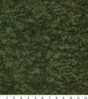 Keepsake Calico™ Cotton Fabric-Green Distressed , , hi-res