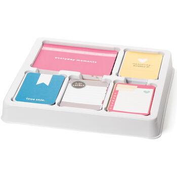 Project Life Core Kit-Blush Edition