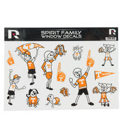 University of Tennessee NCAA Family Cling, , hi-res
