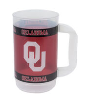 University of Oklahoma NCAA 32oz Stein, , hi-res