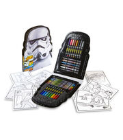 Crayola Star Wars Storm Trooper Art Case, , hi-res