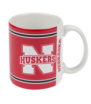 University of Nebraska NCAA Coffee Mug, , hi-res
