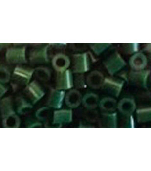 Perler Beads 1,000 Count-Evergreen