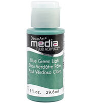 DecoArt Media Fluid Acrylic 1oz (Series 3), , hi-res