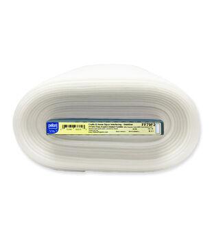 "Pellon® FF79F2 Flex-Foam™ 2-Sided Fusible Interfacing, 20"" x 10 yard board"