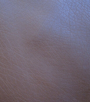 Costume Suedecloth-Spice Cowboy Pleather Poly