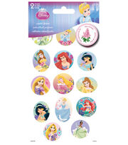 Princess Scented Stickers, , hi-res