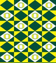 Oregon NCAA Tablecloth Vinyl, , hi-res