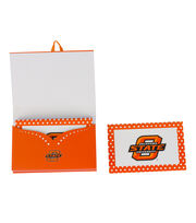 Oklahoma State NCAA Note Card Set, , hi-res