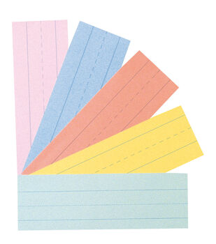 Busy Kids Learning Pacon Assorted Flash Cards