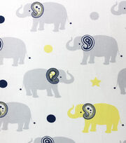 Magic Moon™-Leo & Phin Elephant Cotton  , , hi-res
