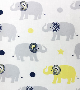 Magic Moon™-Leo & Phin Elephant Cotton