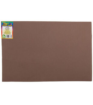 Darice Foamies Foam Sheet 3mm 12''x18''
