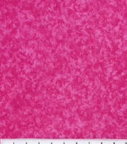 Keepsake Calico™ Cotton Fabric-Bright Pink Tonal, , hi-res