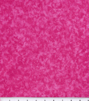 Keepsake Calico™ Cotton Fabric-Bright Pink Tonal