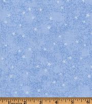 Keepsake Calico™ Cotton Fabric-Blue Star, , hi-res