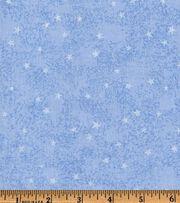 Keepsake Calico™ Cotton Fabric-Blue Star, , hi-res