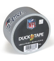 Duck NFL Logo Tape New England Patriots, , hi-res