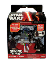 Star Wars Shrink N Play Activity Playset, , hi-res