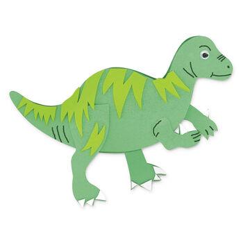 3D Foamies Kit Dinosaur