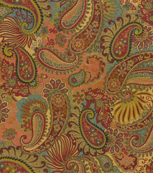 Home Decor Print Fabric-SMC Designs Mix It Up-Carnival