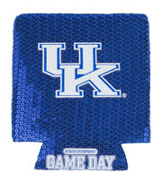 University of Kentucky NCAA Sequin Koozie, , hi-res