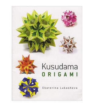 Dover Ku Origami - Dover Books