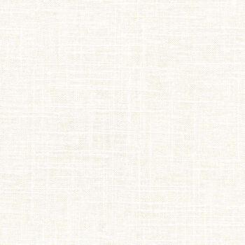 Signature Series Solid Linen Fabric-Cream