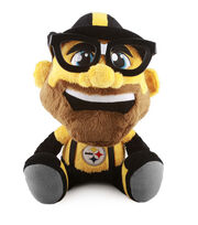 Pittsburgh Steelers NFL Study Buddies, , hi-res