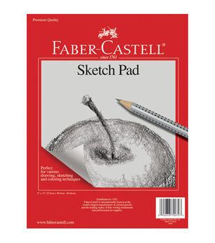 Sketch Paper Pad