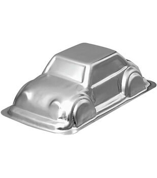 Wilton® Novelty Cake Pan Cruiser