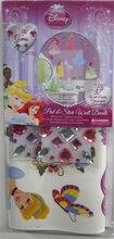 Disney Princess Peel And Stick Wall Dcls, , hi-res