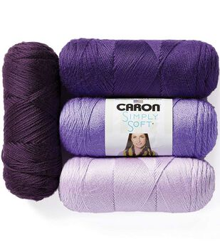 Caron Simply Soft Yarn