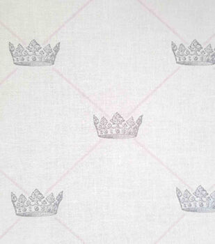 Magic Moon™ Cotton Fabric-Genevieve Crowns