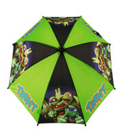 Teenage Mutant Ninja Turtles Straight Umbrella, , hi-res