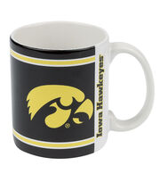 University of Iowa NCAA Coffee Mug, , hi-res