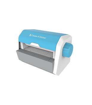 Xyron® 500 Create-A-Sticker Machine
