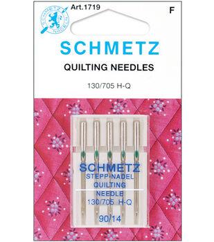 Schmetz Quilt Machine Needles