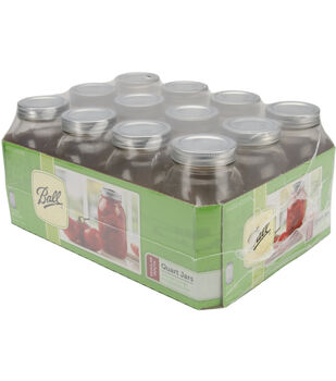 Ball Jars Canning Jars Quart