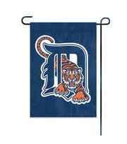 Detroit Tigers Garden Flag, , hi-res