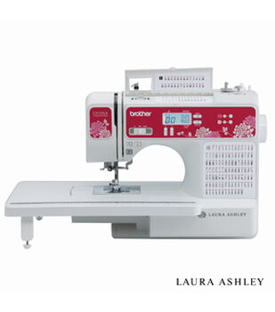 Brother Laura Ashley CX155LA Computerized Sewing Machine