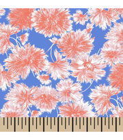 Springmaid® Cotton Fabric-Adele Wild Flower , , hi-res